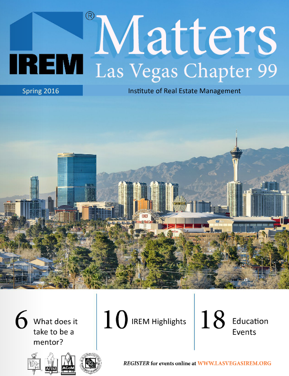Irem Certified Property Manager